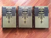 Продам антикварное издание «Мужчина и женщина» (в 3 томах,  комплект)